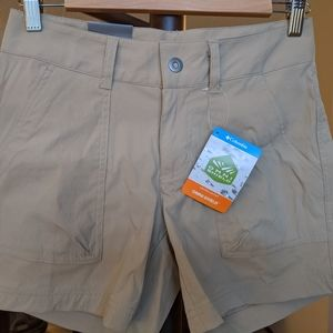 Columbia Silver Ridge Stretch Short II